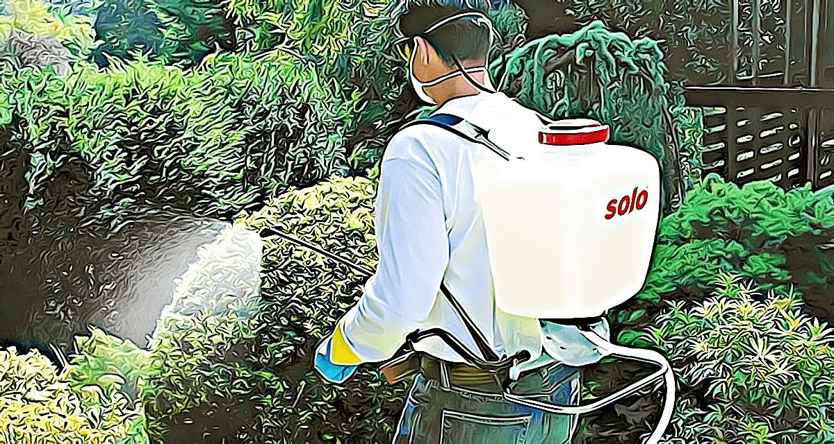 backpack sprayer reviews and guide