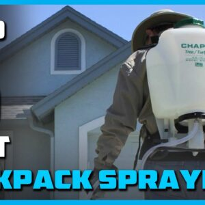 Best Backpack Sprayer in 2021 - Top 5 Backpack Sprayers Review