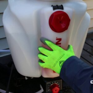 Chapin Mixes on Exit 63950 Backpack Sprayer