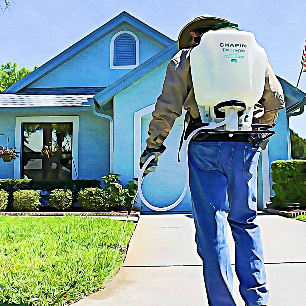 Chapin backpack sprayer 61900 vs 61800