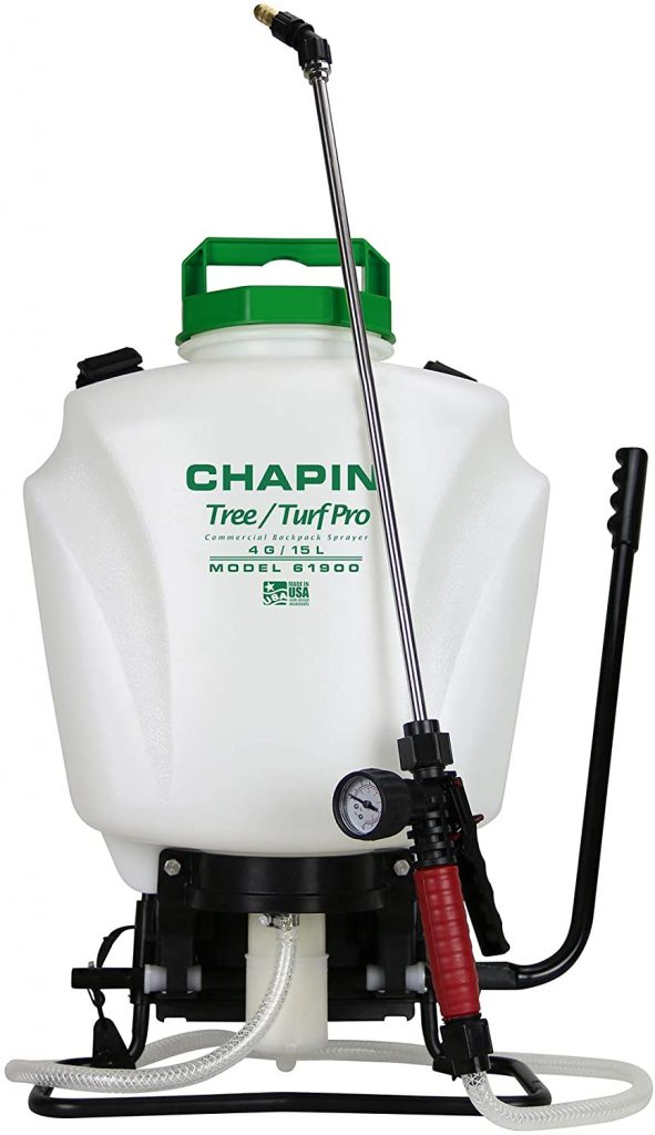 chapin 61900 tree sprayer review