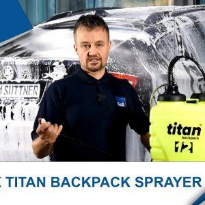 Marolex Titan Backpack Sprayer