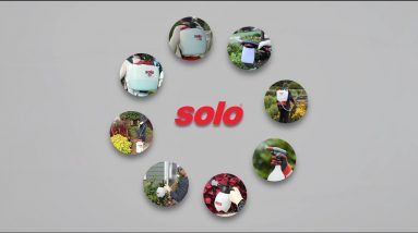 Solo SPRAYER OVERVIEW